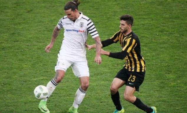 Με τα λευκά ο ΠΑΟΚ, με κιτρινόμαυρα η ΑΕΚ | Pagenews.gr