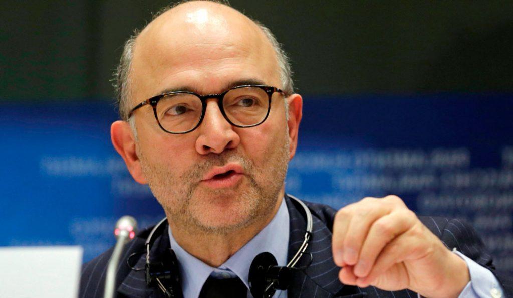 Μοσκοβισί: Οι γαλλικές εκλογές είναι σημαντικές για την Ελλάδα (vid) | Pagenews.gr