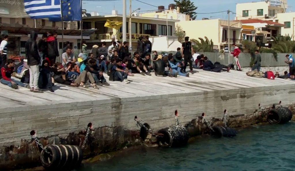 Δήμαρχος Χίου: Από το 2016 έχουν έρθει 50.000 μετανάστες και έχουν επιστραφεί μόνο 1.500   Pagenews.gr