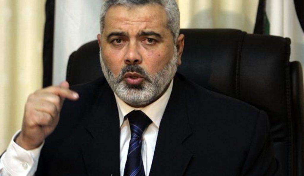 Ο Ισμαήλ Χανίγια νέος ηγέτης της Χαμάς | Pagenews.gr