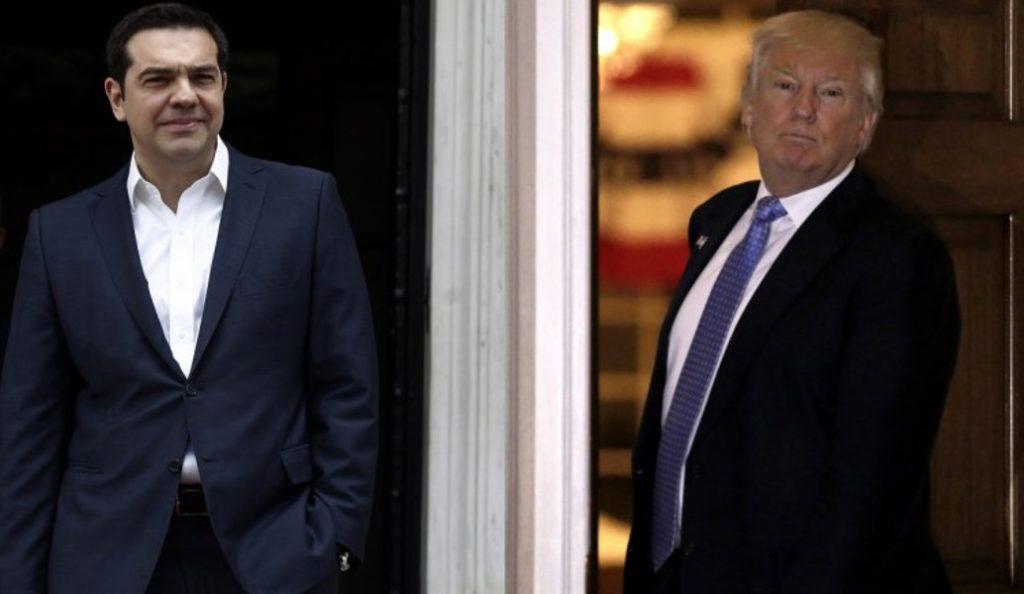Πιθανή συνάντηση Τσίπρα – Τραμπ στις Βρυξέλλες | Pagenews.gr