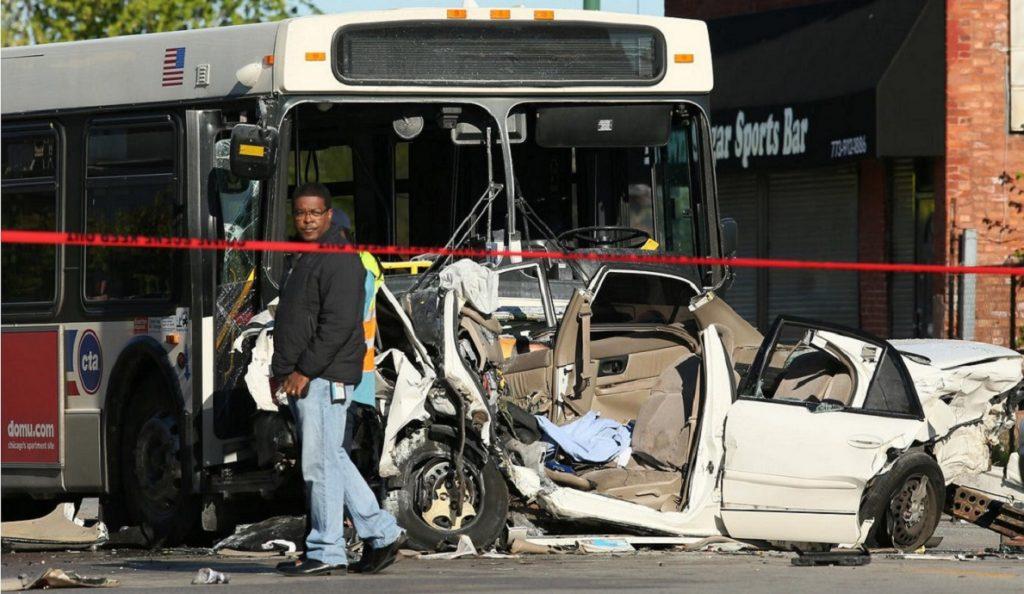 Τέσσερις νεκροί στο Σικάγο – Σε σύγκρουση οχημάτων | Pagenews.gr