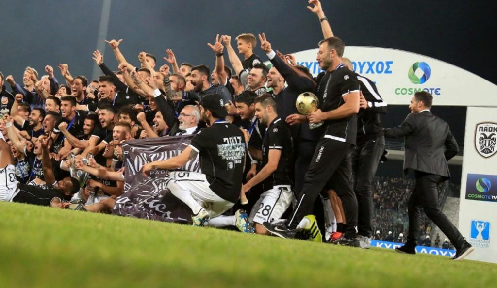 Μόνο έτσι προβλέπεται επανάληψη αγώνα | Pagenews.gr