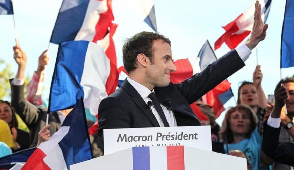 Νίκησε ο Μακρόν, ανακουφίστηκε η Ευρώπη | Pagenews.gr