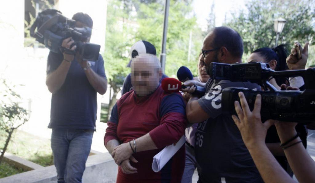Προφυλακίστηκε ο βιαστής της Δάφνης – Ισχυρίζεται πως έχει βίντεο που τον αθωώνει | Pagenews.gr