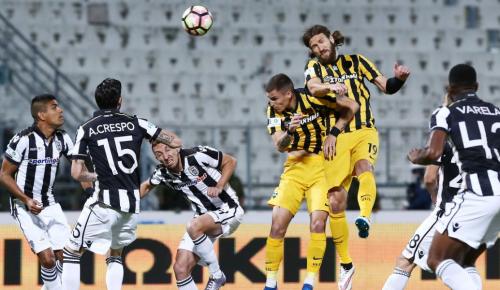 Η ΑΕΚ είχε τις περισσότερες τελικές στην Τούμπα μετά από 11 χρόνια | Pagenews.gr