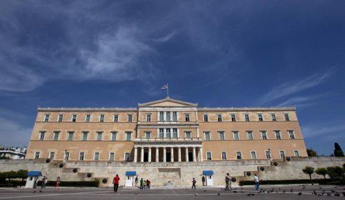 Τι προβλέπει ο κανονισμός για τα έκτροπα μέσα στη Βουλή   Pagenews.gr