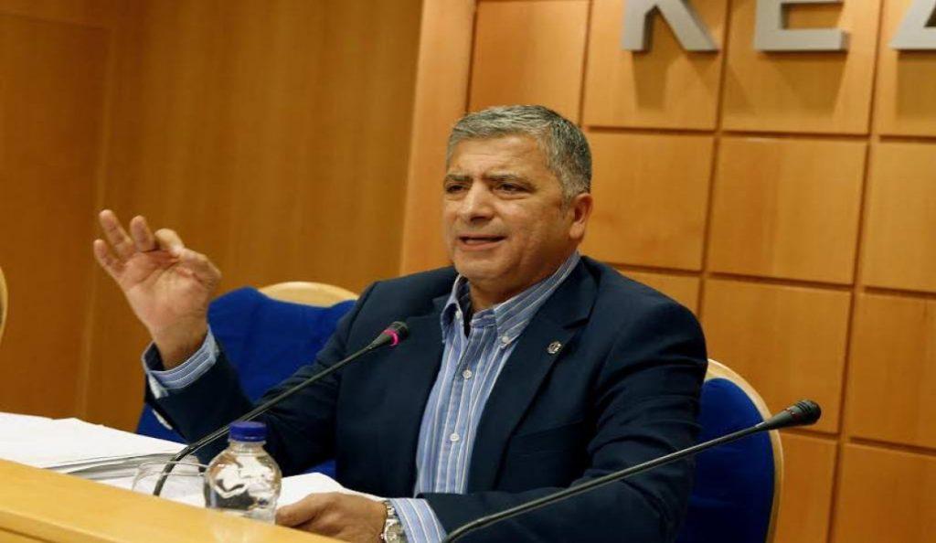 Πατούλης: Η Αυτοδιοίκηση διεκδικεί το δικό της «μέρισμα» από την συμφωνία με τους δανειστές | Pagenews.gr