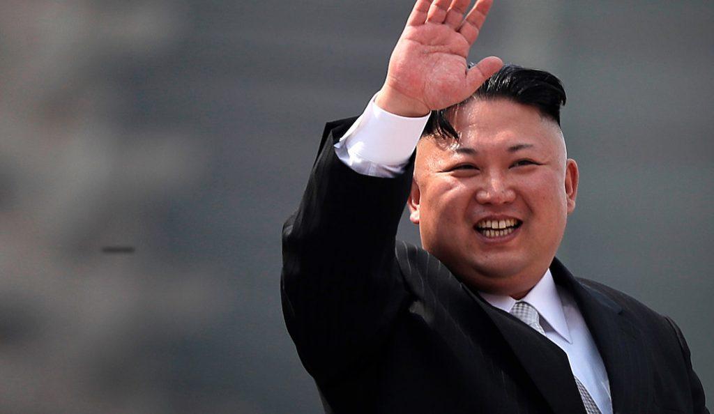 Βόρεια Κορέα: Ο Κιμ Γιονγκ Ουν καλεί σε επανένωση της κορεατικής χερσονήσου | Pagenews.gr