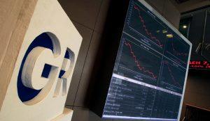 Χρηματιστήριο: Κάτω από τις 630 μονάδες ο Γενικός Δείκτης | Pagenews.gr