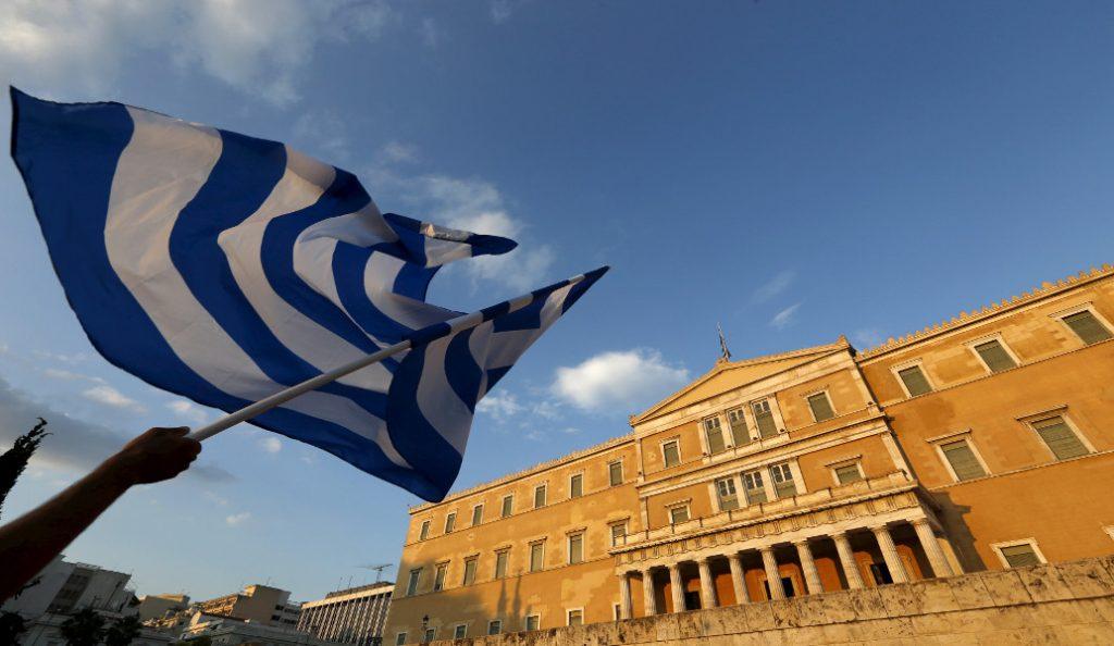 Γερμανοί Πράσινοι: Υπέρ της ελάφρυνσης του ελληνικού χρέους   Pagenews.gr