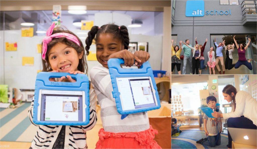 Πρώην στέλεχος της Google έφτιαξε το  σχολείο του μέλλοντος: Το Art School | Pagenews.gr