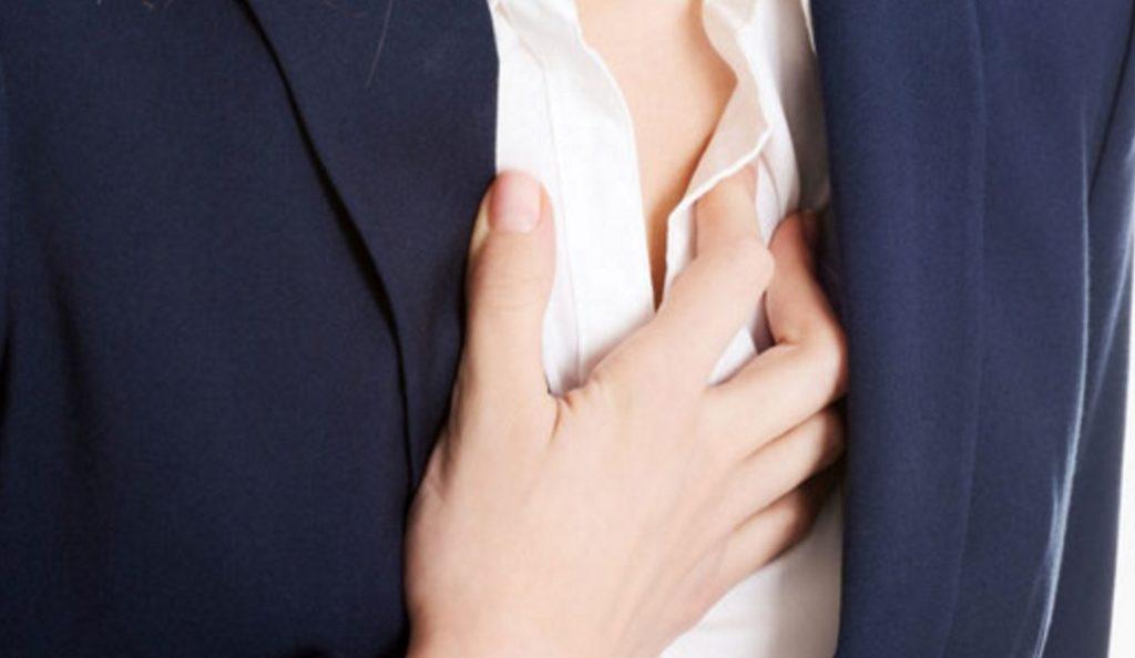 Καρδιακή προσβολή σε υγιή άτομα: Τι μπορεί να την προκαλέσει; | Pagenews.gr