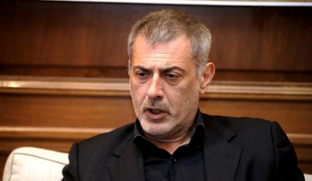 Μώραλης: Τα προβλήματα θα γίνουν πολλαπλάσια εάν συνεχιστεί η μη αποκομιδή των απορριμμάτων | Pagenews.gr