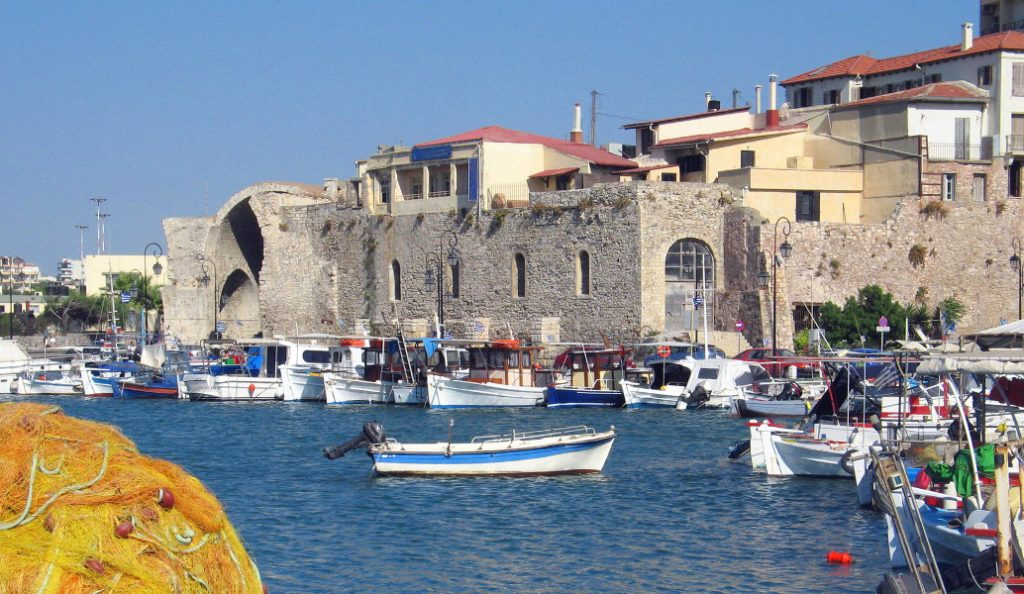 Ηράκλειο: Ξεκινούν έργα ανάπλασης τριών λεωφόρων -Αναλυτικές κυκλοφοριακές ρυθμίσεις | Pagenews.gr