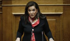 Μπακογιάννη: Υπάρχει πρόβλημα ανάμεσα σε Τσακαλώτο και Μαξίμου | Pagenews.gr