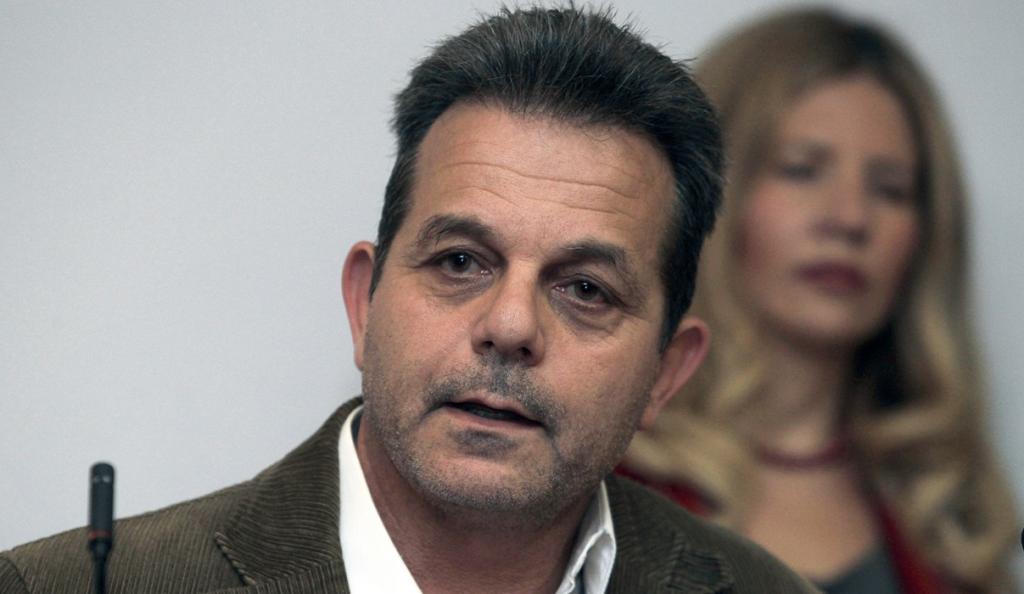 Συναδινός: «Τελικός της ντροπής!» (vid) | Pagenews.gr