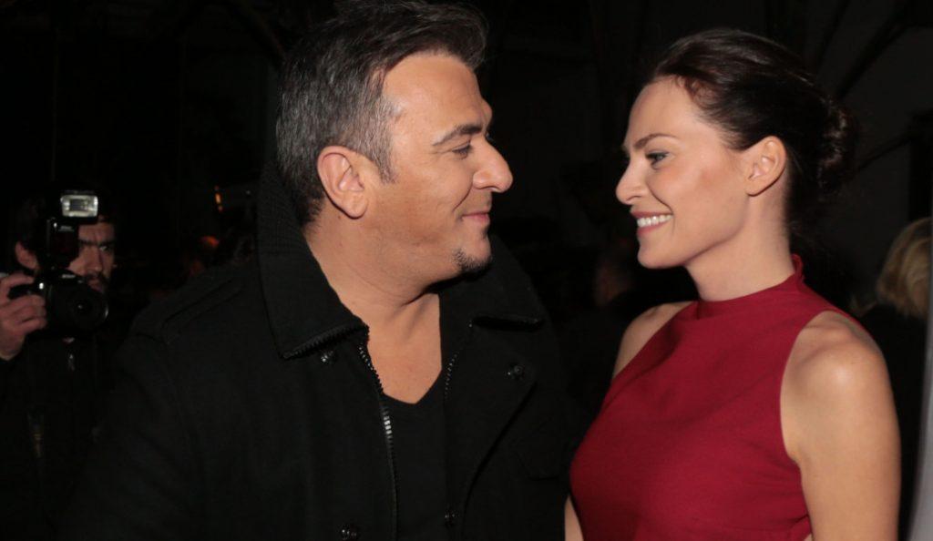 Παντρεύονται Αντώνης Ρέμος – Υβόννη Μπόσνιακ | Pagenews.gr