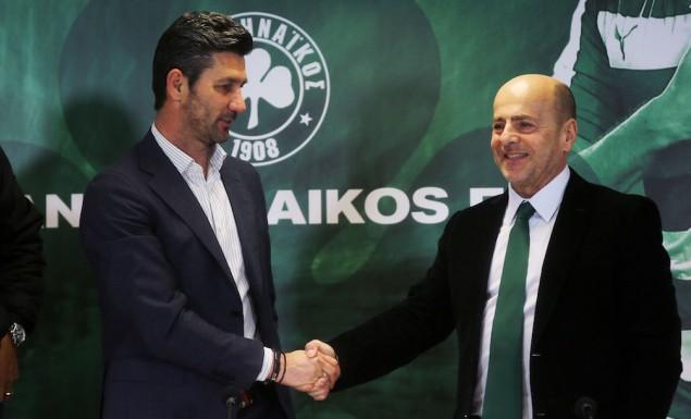 Πήραν την έγκριση του Αλαφούζου, «Λύμπε» και Ουζουνίδης | Pagenews.gr