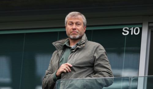 Ρόμαν Αμπράμοβιτς: Το Κρεμλίνο στο πλευρό του για την απόκτηση ισραηλινής υπηκοότητας   Pagenews.gr