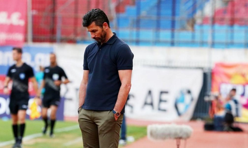 Αυτά είπε ο Ουζουνίδης στους αρχηγούς του Παναθηναϊκού | Pagenews.gr