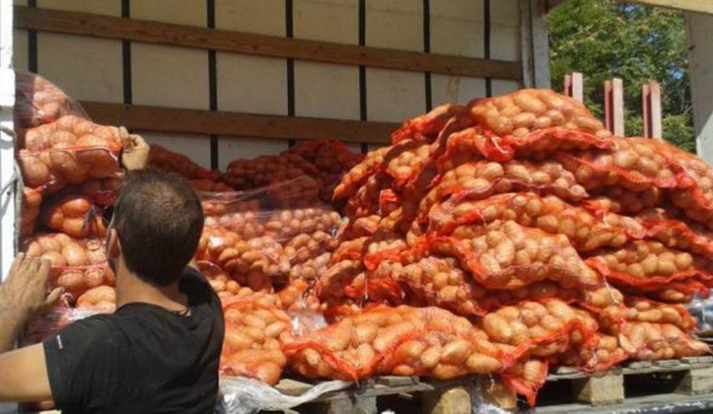 Προϊόντα χωρίς μεσάζοντες στο δήμο  Νέας Σμύρνης | Pagenews.gr