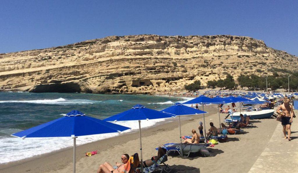 Μεγάλο ενδιαφέρον για την Κρήτη από Γάλλους και Γερμανούς | Pagenews.gr