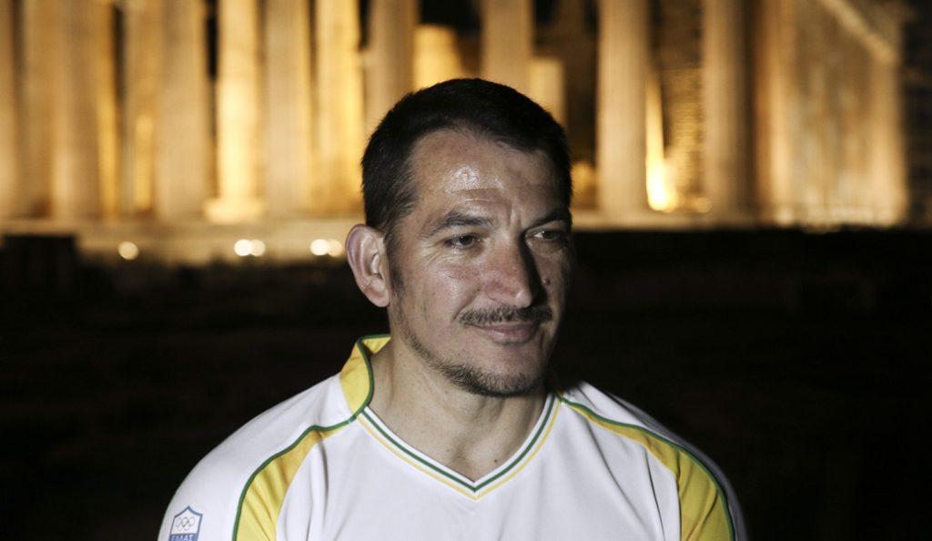 Ομοσπονδία Άρσης Βαρών: Νέος πρόεδρος ο Πύρρος Δήμας | Pagenews.gr