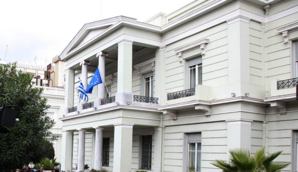 Νίκος Κοτζιάς: Δεν υφίσταται «τσάμικο» ζήτημα για την Ελλάδα | Pagenews.gr