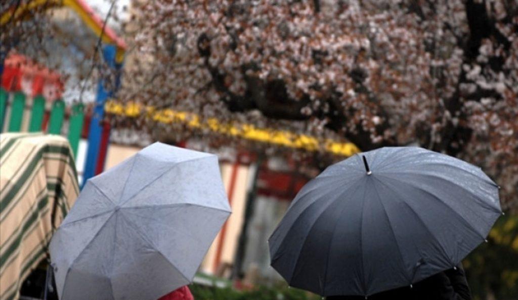 Άστατος και σήμερα ο καιρός | Pagenews.gr