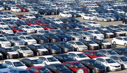 Δημοπρασία οχημάτων: Στο «σφυρί» 53 αυτοκίνητα και 22 μοτοσικλέτες | Pagenews.gr