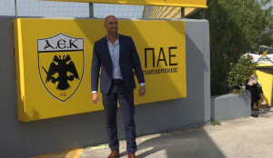 Μαϊστόροβιτς: Ο πρόεδρος είναι φιλόδοξος, έχουμε κάνει πρόοδο στην ΑΕΚ | Pagenews.gr