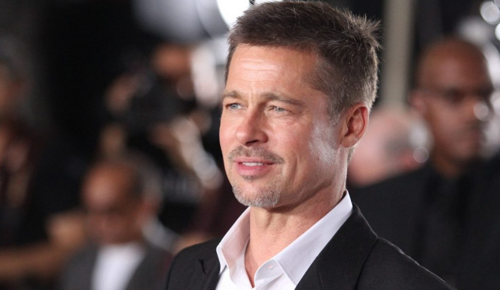 Brad Pitt: Νέος έρωτας με διάσημη ηθοποιό! | Pagenews.gr