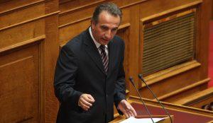 Καλαφάτης: Kυβερνητικές εμμονές με επίκεντρο τη Θεσσαλονίκη   Pagenews.gr
