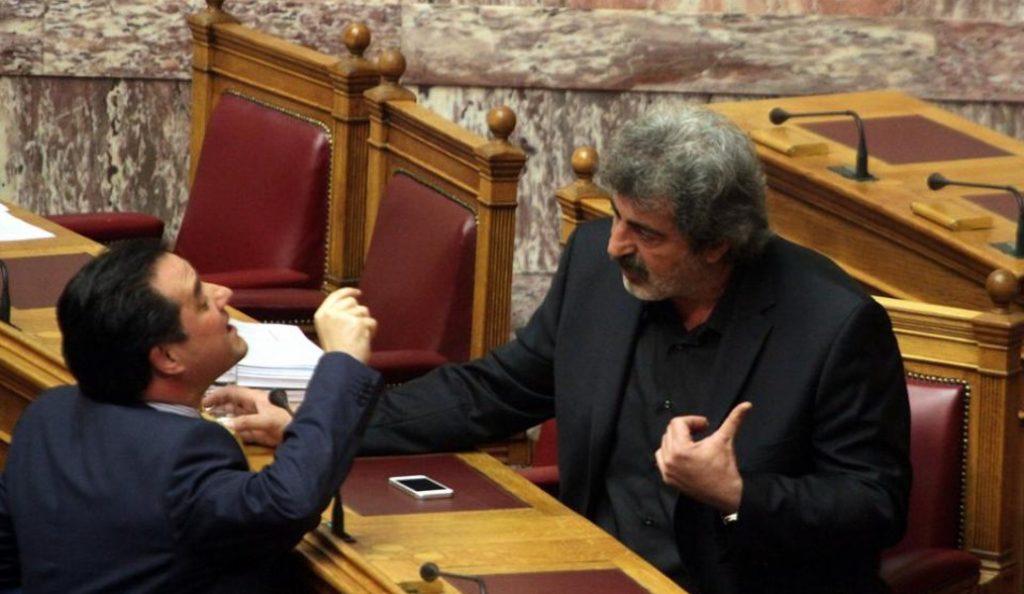 Πολάκης σε Γεωργιάδη:  Κάνε όσες μηνύσεις θες σε όποιον μιλάει ελληνικά….η νέμεσις ήρθε | Pagenews.gr
