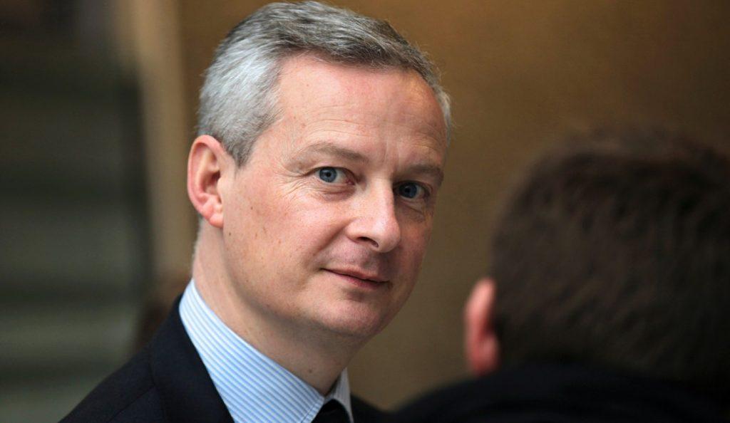 Μπρουνό Λεμέρ: Παρέμβαση για την «εξωφρενική» έκπτωση στη Nutella | Pagenews.gr