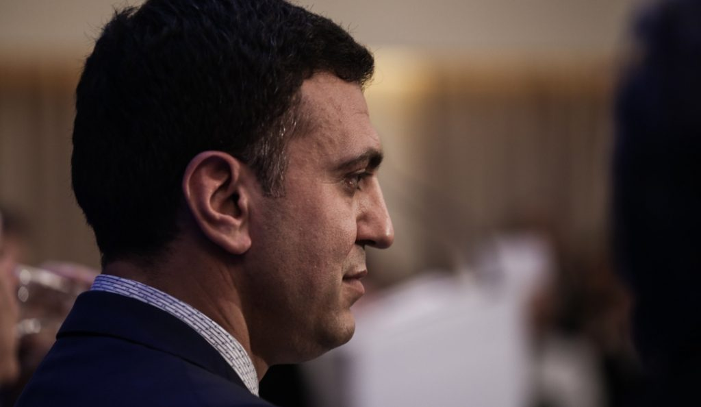 Βασίλης Κικίλιας για συλλαλητήριο: Αύριο στο Σύνταγμα θα είμαστε εκατοντάδες χιλιάδες Έλληνες | Pagenews.gr