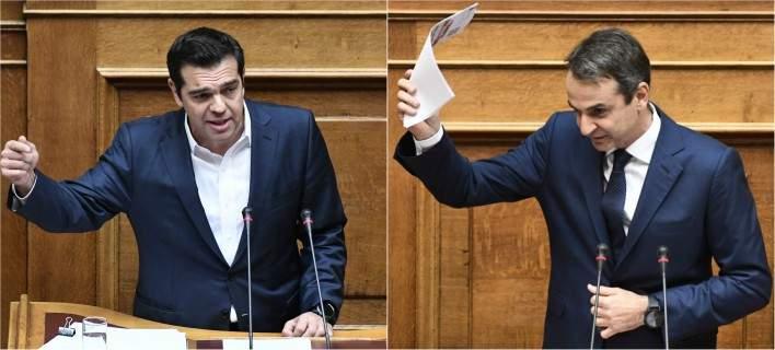 Τη Δευτέρα 3 Ιουλίου η προ ημερησίας στη Βουλή για την οικονομία | Pagenews.gr