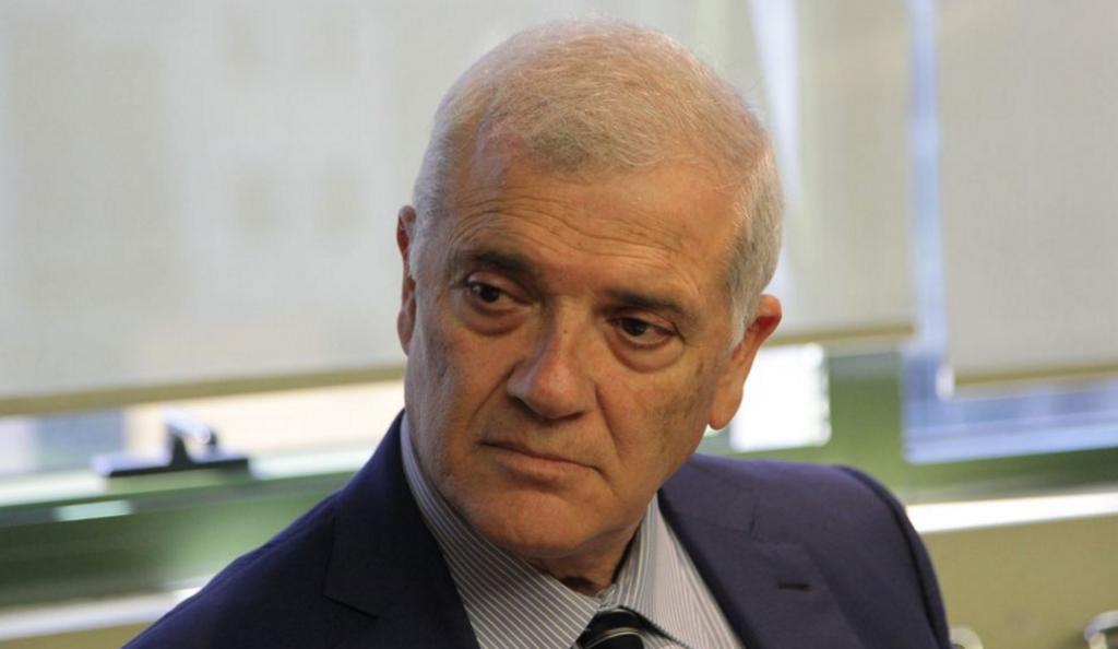 Πρώτος στη λίστα ο Λύμπε για την θέση του Μαϊστόροβιτς | Pagenews.gr