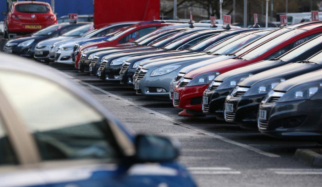 Ανασφάλιστα οχήματα: Πρόστιμα – φωτιά στους ιδιοκτήτες | Pagenews.gr