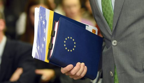 Eurogroup: Εποπτεία, δόση και χρέος στην ατζέντα | Pagenews.gr
