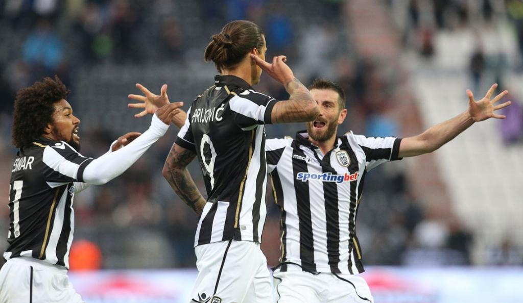 Με σκόρερ τον Πρίγιοβιτς, ο ΠΑΟΚ 1-0 τη Φένλο | Pagenews.gr