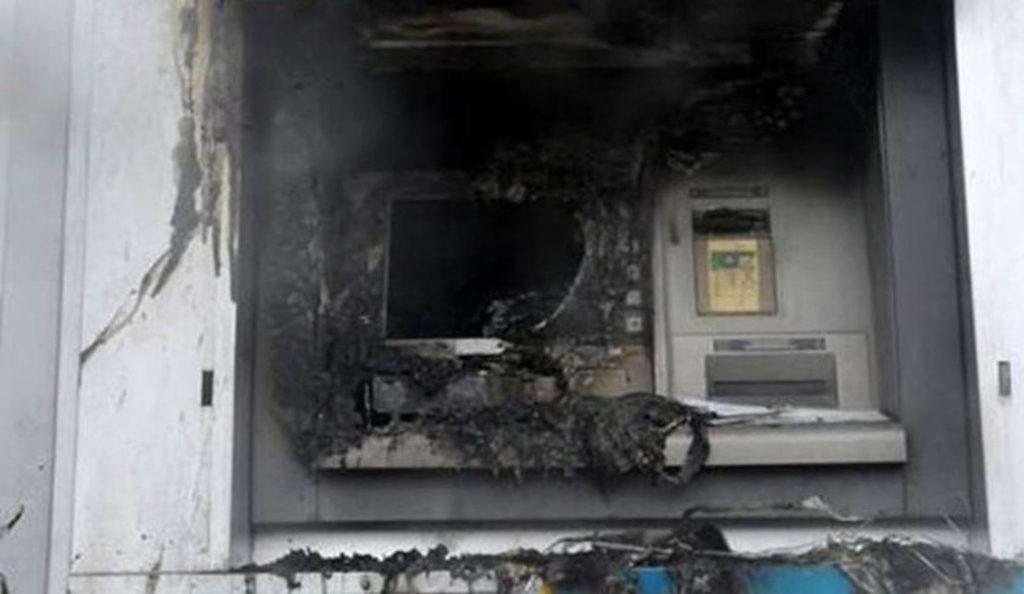 Μπαράζ επιθέσεων σε ΑΤΜ | Pagenews.gr