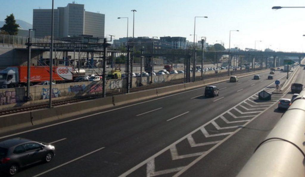 Πολλαπλή καραμπόλα στην εθνική οδό Μουδανιών – Θεσσαλονίκης | Pagenews.gr