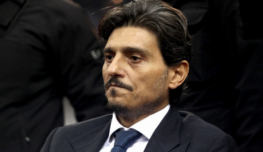 Γιαννακόπουλος: «Θα στηρίξω όποιον σώσει την ομάδα, όχι όποιον την ρίξει στο τοπικό» (pic) | Pagenews.gr