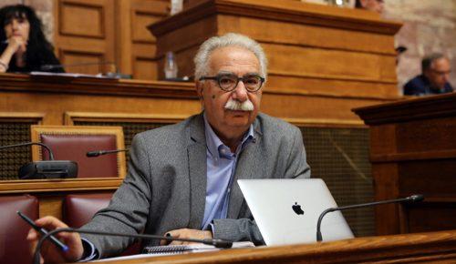 Γαβρόγλου: Λάθος η συγχώνευση των ΤΕΙ με τα πανεπιστήμια | Pagenews.gr