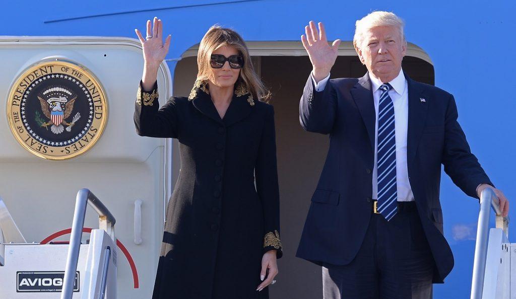 Ο Ντόναλντ Τραμπ θα ξοδέψει 24 εκ. δολάρια για να αλλάξει τους καταψύκτες του Air Force One | Pagenews.gr