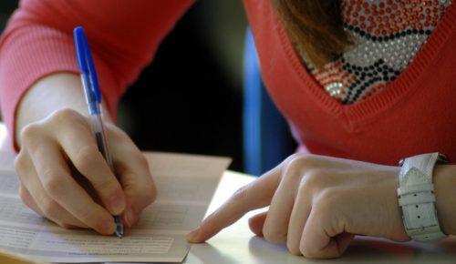 Πανελλαδικές εξετάσεις: Πρεμιέρα με Ελληνική Γλώσσα για τα ΕΠΑΛ | Pagenews.gr