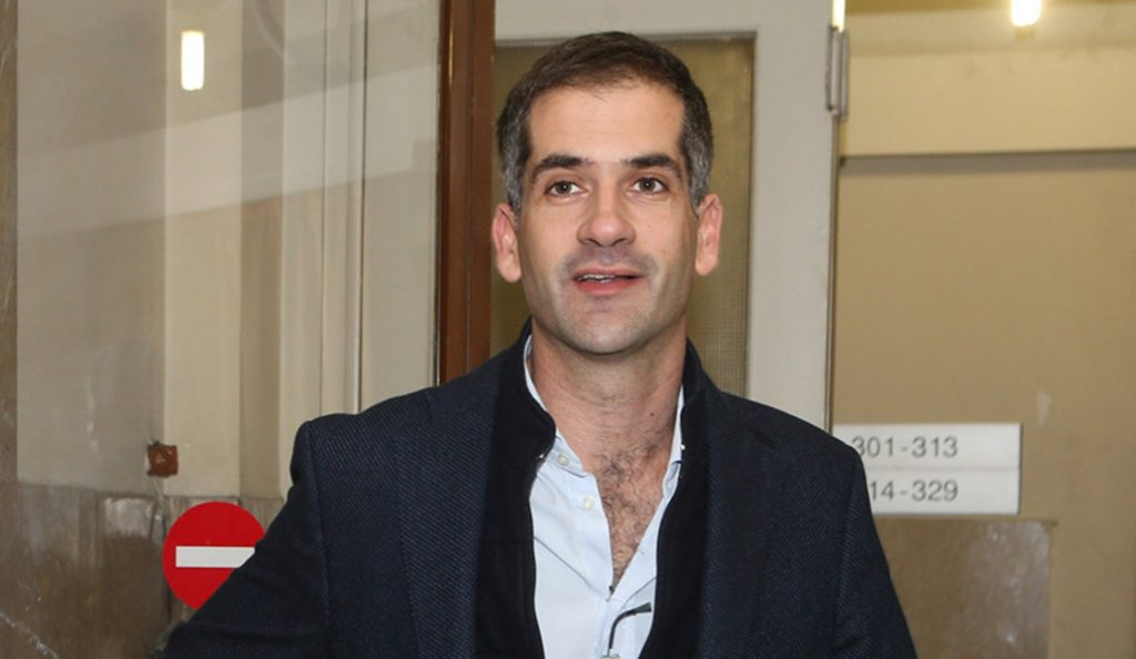 Κώστας Μπακογιάννης: Με το Σκοπιανό κάποιοι χτίζουν καριέρες | Pagenews.gr