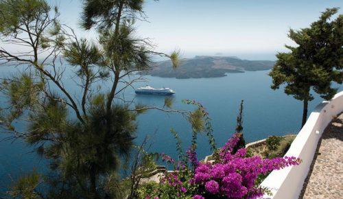 Η Figaro προσφέρει μία κρουαζιέρα στα ελληνικά νησιά | Pagenews.gr